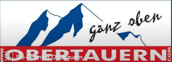 Открытие горнолыжного сезона. Ski-Opening Obertauern