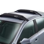 Надувной багажник для лыж и сноуборда