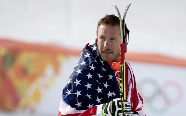 Боде Миллер великий американский горнолыжник