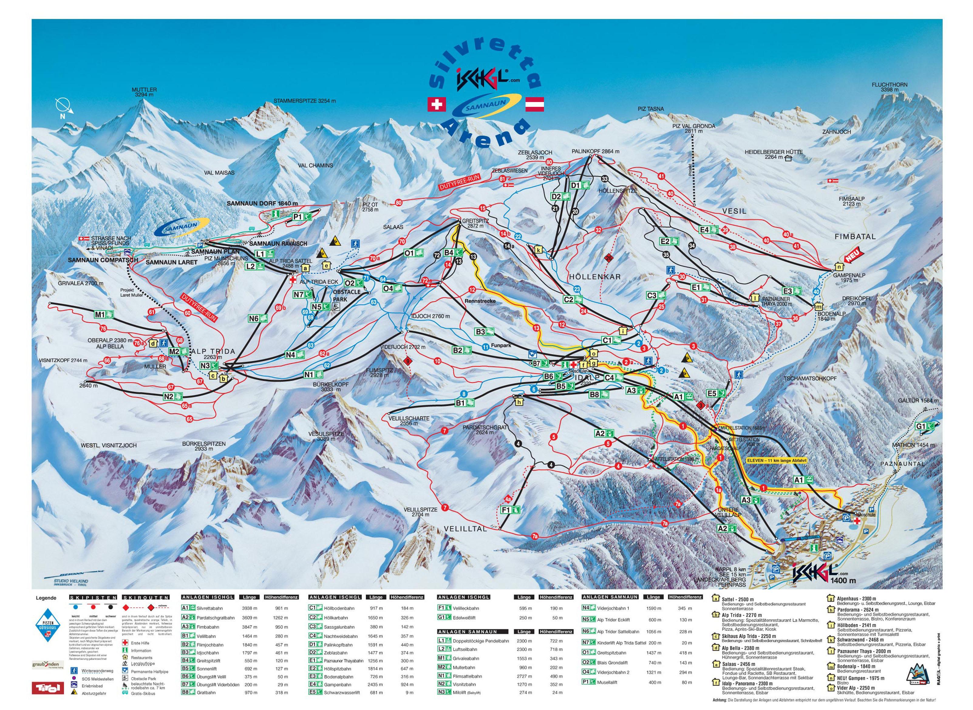 ПОЖИЗНЕННЫЙ СКИ-ПАСС НА ВСЕ КУРОРТЫ МИРА для ski-kuba