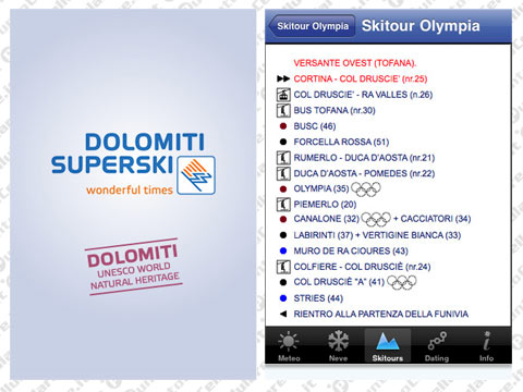 Dolomiti-Superski