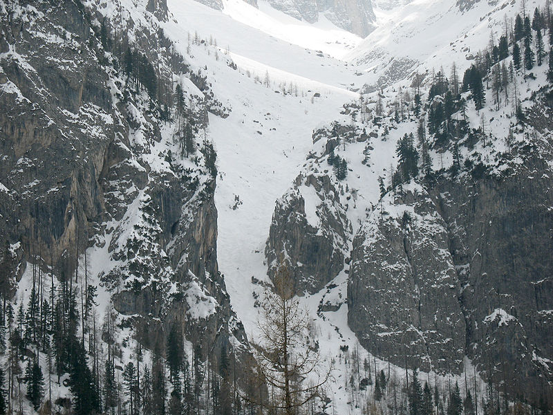 Mezdi.  Горные лыжи в Канацеи Селла Ронда Бугель гайдбук