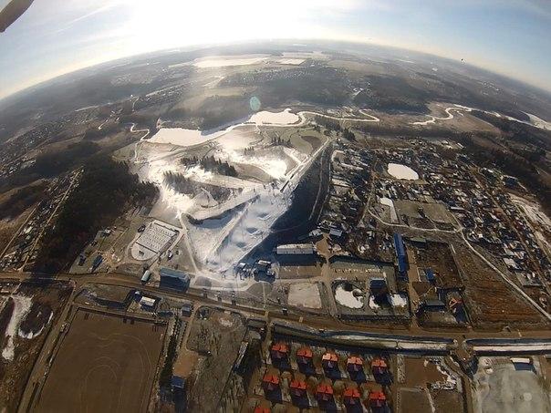 Сорочаны открытие горнолыжного сезона сегодня