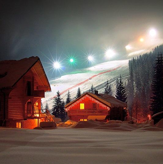 ski-kuba Новый год в Красной Поляне