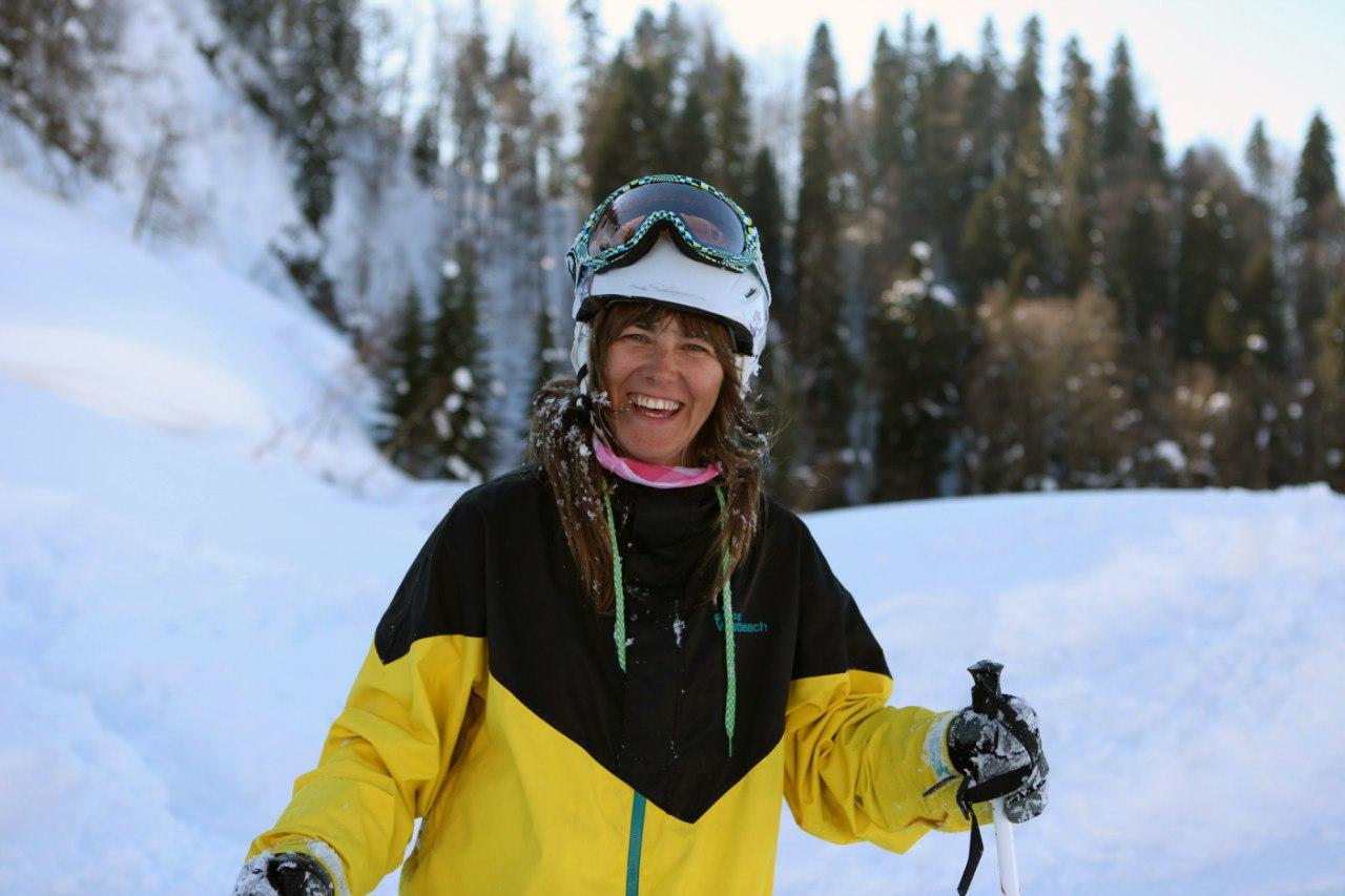 О Ленчи с любовью: http://ski-kuba.ru/?p=1813