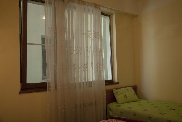 Апартпменты на турчинсткого 50 в Красной Поляне. Вторая спальня.