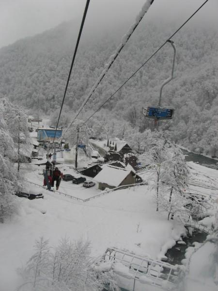 2002 год.Альпика -Сервис работает в 4 очереди