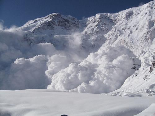 В Мурманской области до +22°, а в Хибинах за сутки сошли 3 лавины