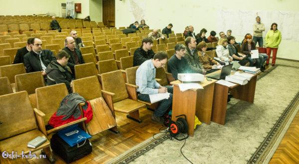 Кто против строительства ГКК Альпика – Сервис
