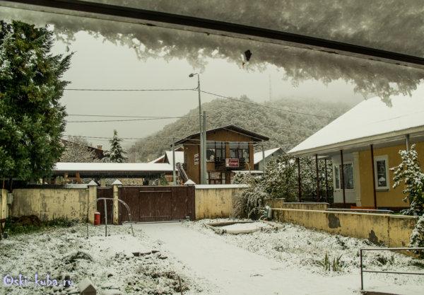 1.11.2017.Первый снег в Красной Поляне-0719-2