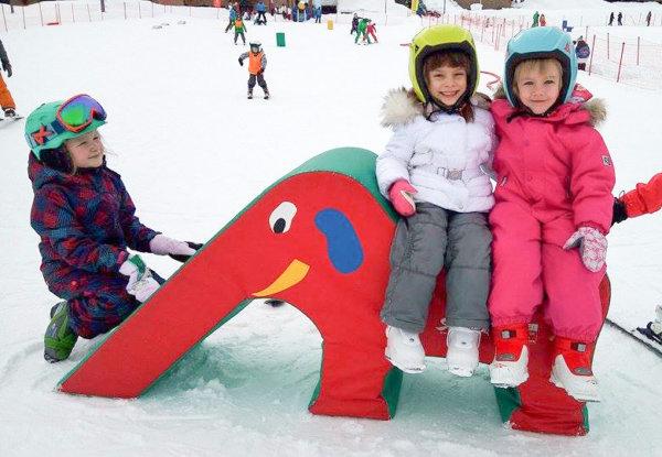 Ски сафари ski-safariв Красной Поляне